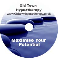 Maximise Potential CD