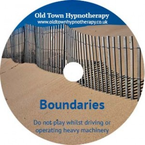 boundaries MP3