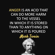 anger acid