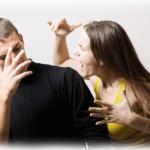 Anger, temper, anger management