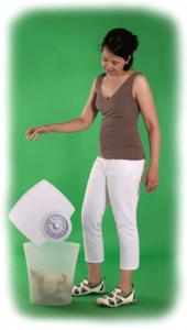 Weight-Management