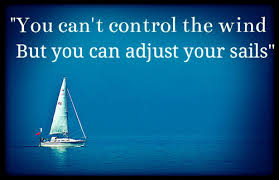 control the wind