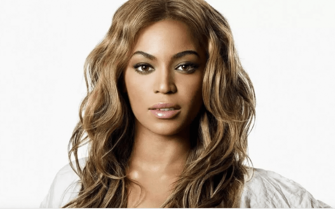 You've got the same amount of time as Beyonce