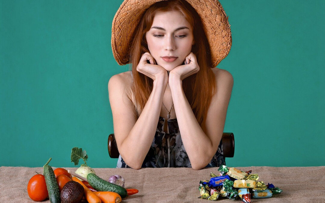 Can hypnotherapy make you like vegetables?
