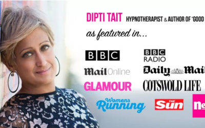 Good Grief, an interview with Dipti Tait