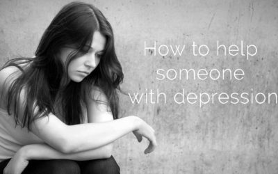 How to Help Someone With Depression