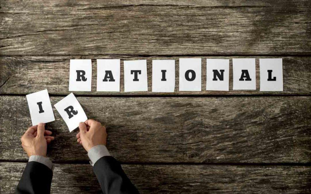 Causes of irrational behaviour