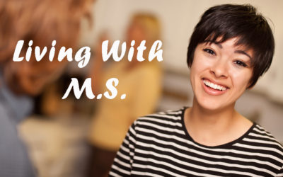 Living with MS – Guest Post by Amy Cave-Ayland