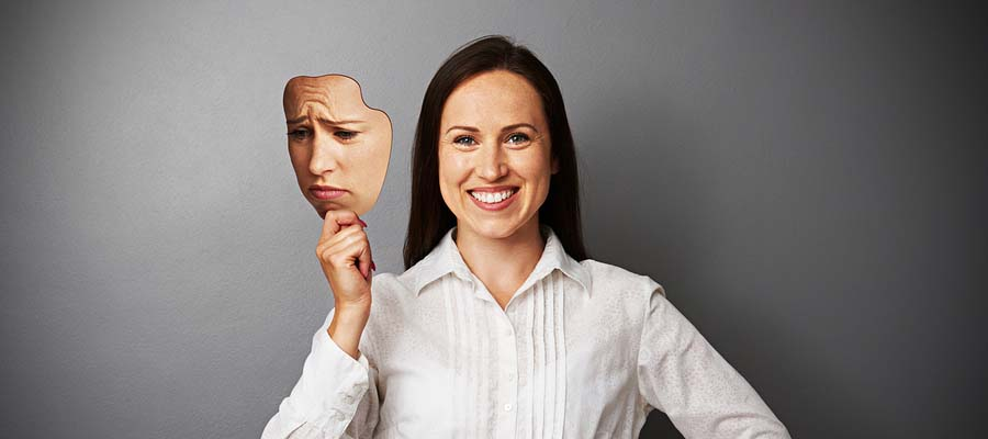 Split personalities – do we all have them and which one should we listen to?