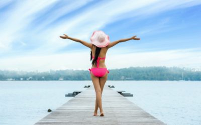 Swing Into Summer With A New Healthy You